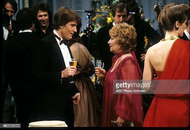 LOVING Engelbert Humperdinck GuestStarring Shoot Date November 23 1983 KALEMBER