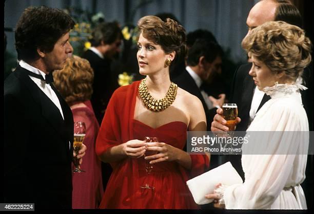 LOVING Engelbert Humperdinck GuestStarring Shoot Date November 23 1983 MCINTYRE