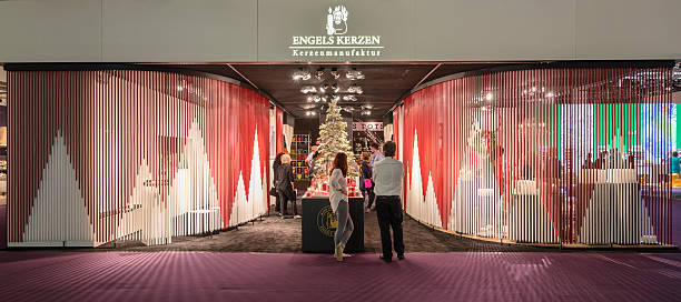 d48a85f5555 Tendence 2015 international Trade Fair for Home and Gift-giving ...