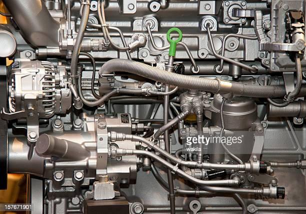 engine motor of inside new