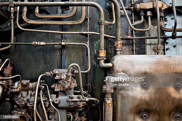 engine parts - tom grubbe stock pictures, royalty-free photos & images