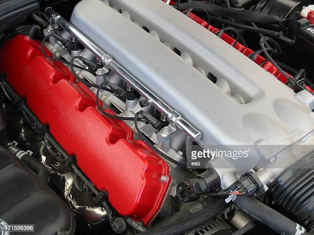 V-10 Engine (1)