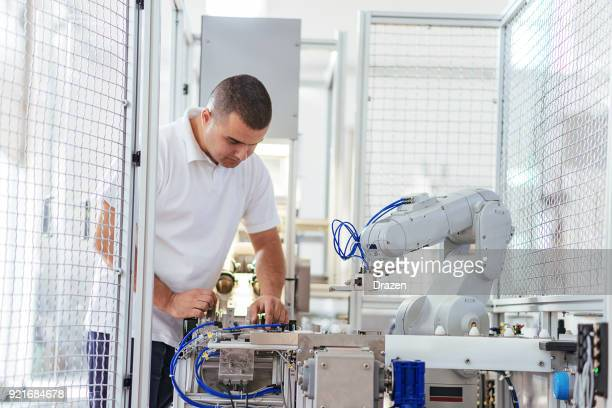 Engineer is confident about his knowledge and experience
