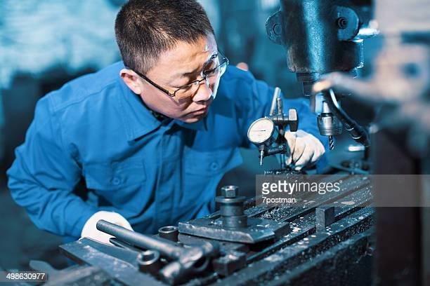 Ingénieur de maintenance