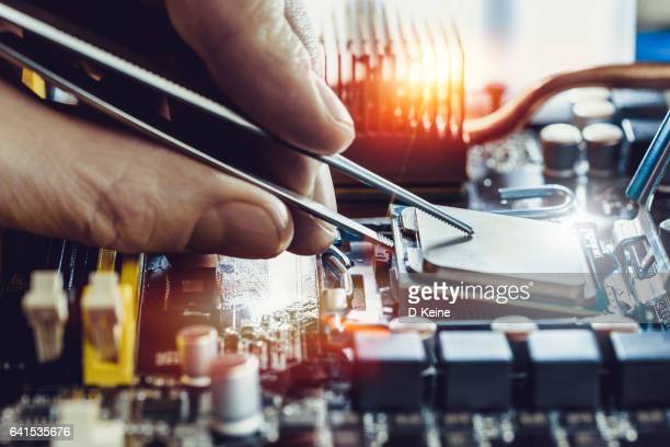 engineer - science and technology stock pictures, royalty-free photos & images
