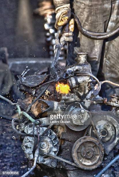 engineman ストックフォトと画像 getty images