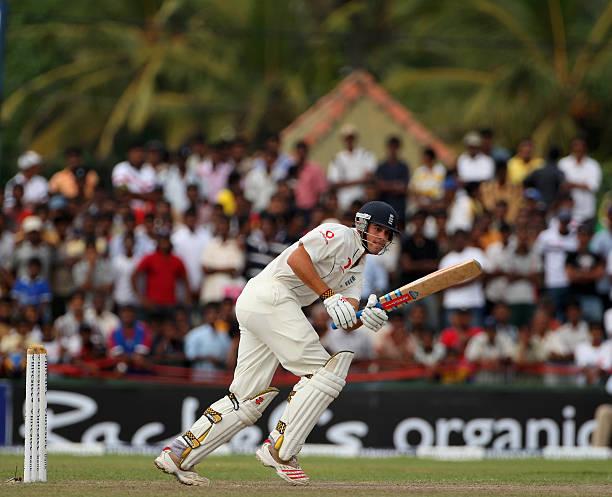 Alastair Cook, 118 vs Sri Lanka (Galle, 2007)