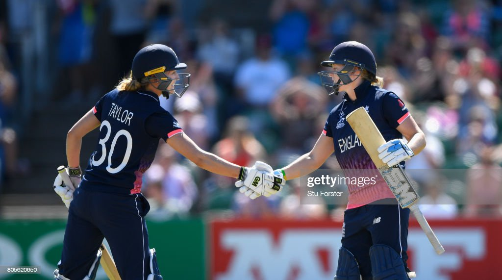 England v Sri Lanka - ICC Women's World Cup 2017