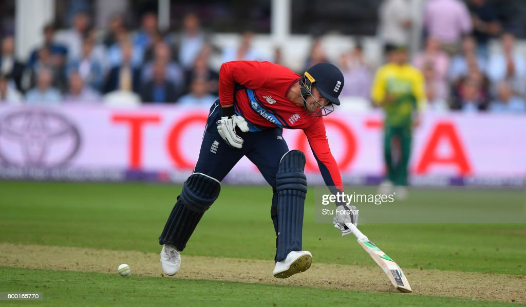 England v South Africa - 2nd NatWest T20 International