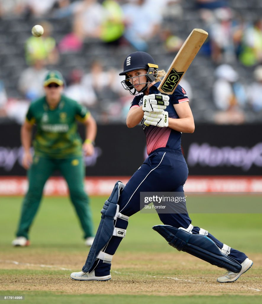 England v South Africa: Semi-Final - ICC Women's World Cup 2017