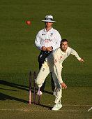 hamilton new zealand england bowler dawid