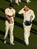 hamilton new zealand england bowler james