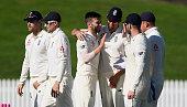 hamilton new zealand england bowler mark