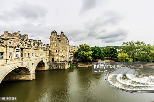 UK, England, Canterbury, townscape