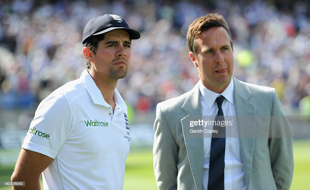 England v Australia: 3rd Investec Ashes Test - Day Three
