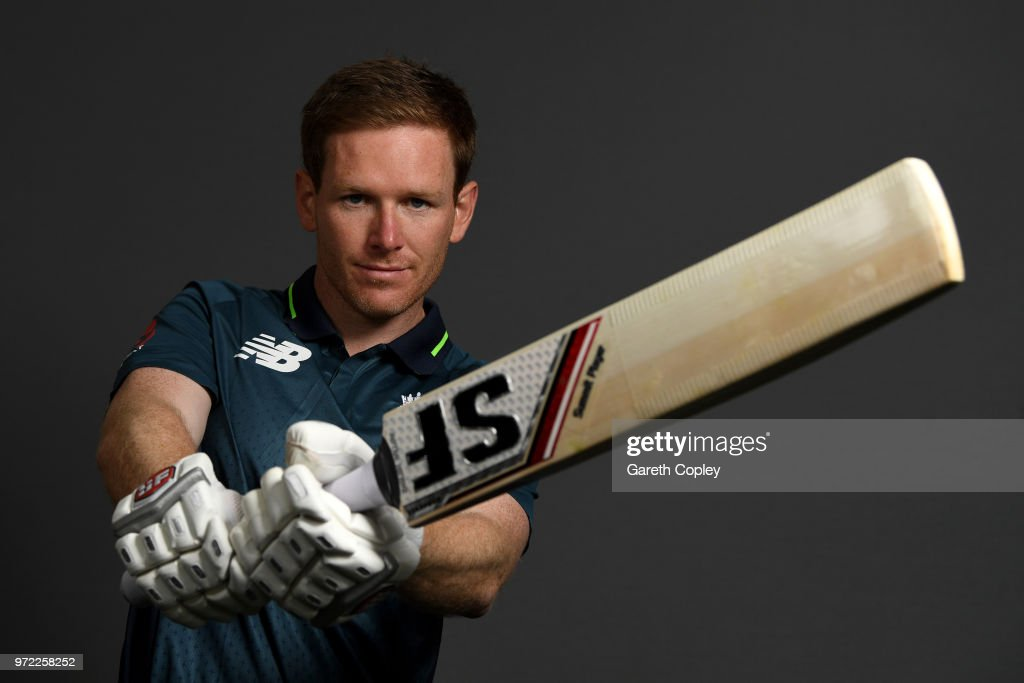 England ODI Headshot Session