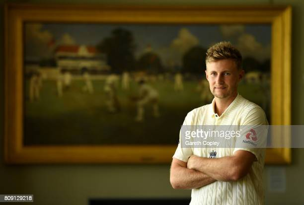 Lord S Long Room Test Match