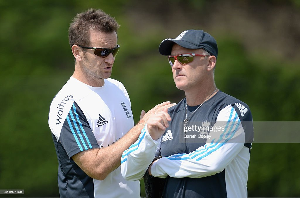 England Squad Traning