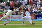 england cricketer rory burns l dives