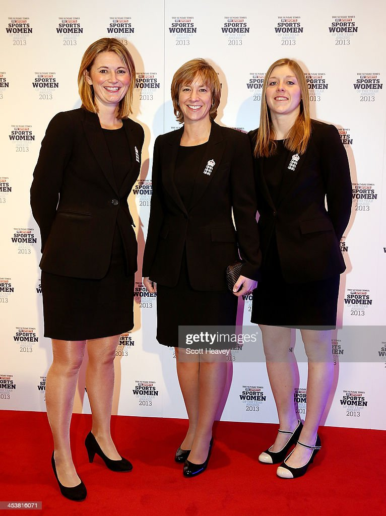 The Sunday Times & Sky Sports Sportswomen Of The Year Awards - Red Carpet Arrivals
