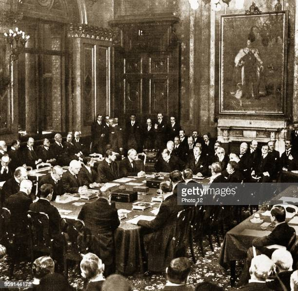 Locarno Agreements Stock Photos And Pictures Getty Images