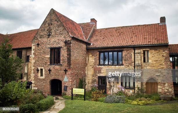 England East Riding of Yorkshire Beverley Yha Beverley Friary Luxury Group Holidays Area a Beautifully Restored Dominican Friary Cited In The...