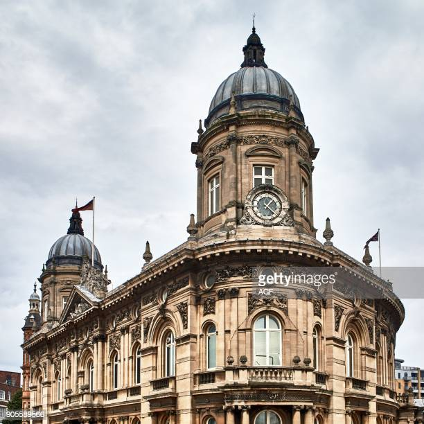 England East Riding of Yorkshire Kingston upon Hull city The Maritime Museum