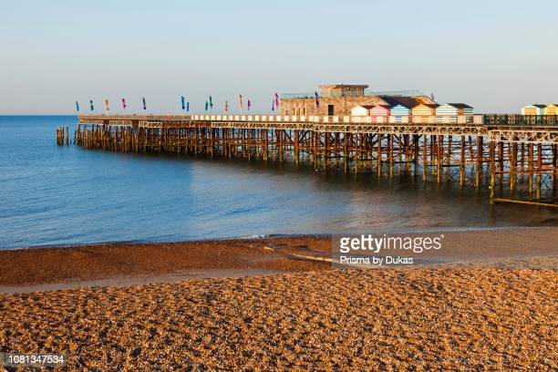 England East Sussex Hastings Hastings Pier