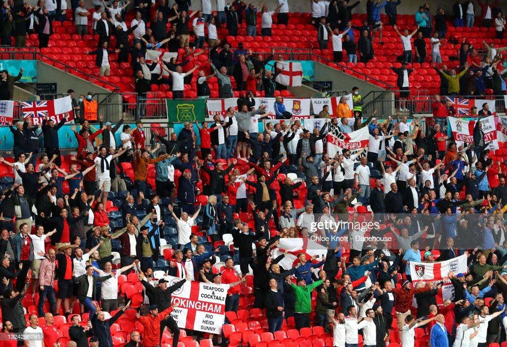 England v Scotland - UEFA Euro 2020: Group D : News Photo
