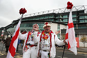 london england england fans during old
