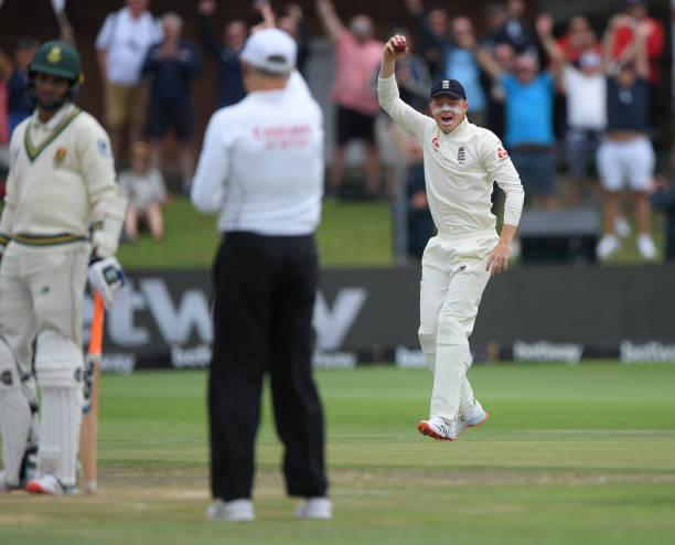 ZAF: South Africa v England - 3rd Test: Day 5