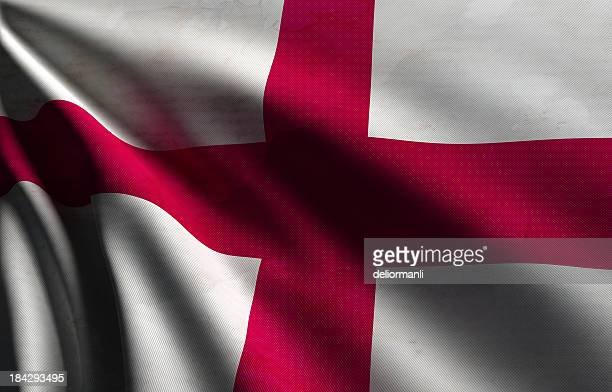 england flag - england flag stock photos and pictures