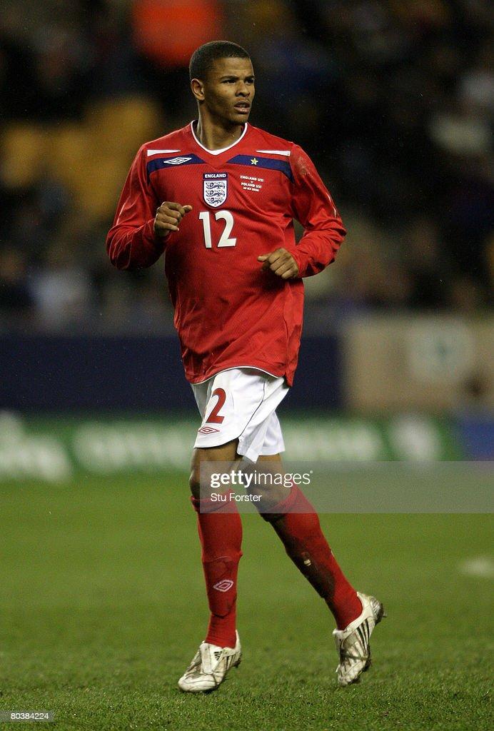 England U21 v Poland U21 - International Friendly
