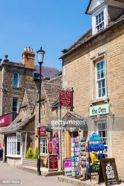 England Gloucestershire Cotswolds Bourtononthewater