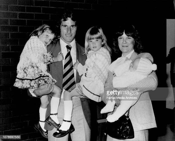 Ray Clemence England Football Stock Pictures, Royalty-free ...
