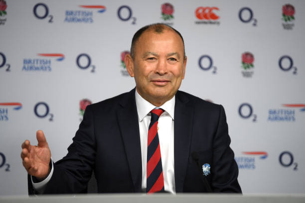 GBR: England Announce Six Nations Squad