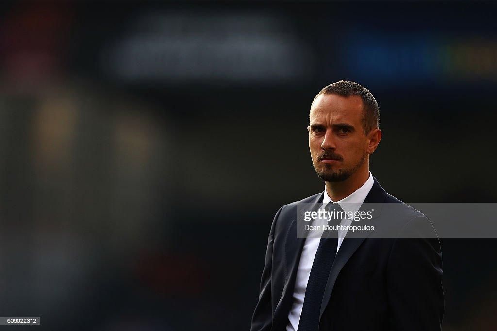 Belgium v England: UEFA Women's Euro 2017 Qualifier