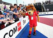 london england england hockey mascot jasper