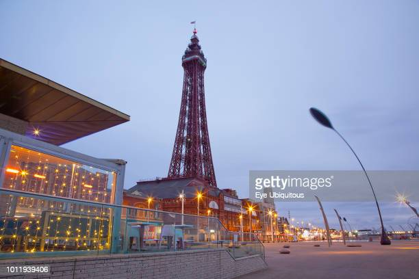 60 Top Blackpool Tower Eye Pictures, Photos and Images - Getty Images