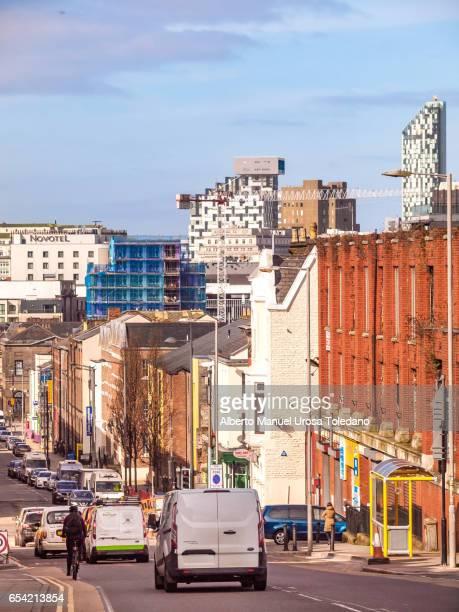 England, Liverpool, Duke street