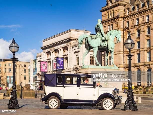 england, liverpool, lime st. - prince albert vacation grace stock pictures, royalty-free photos & images