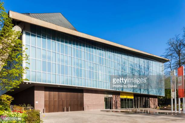 England, London, Kensington, The Design Museum