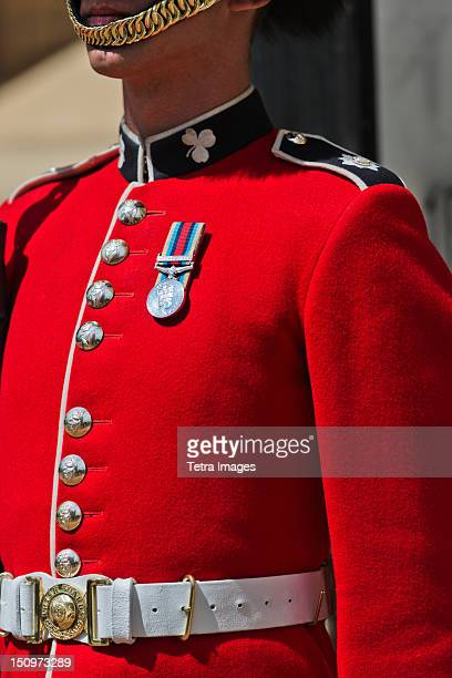 uk, england, london, royal guard - honor guard stock pictures, royalty-free photos & images