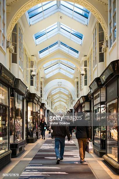 England, London, St; James