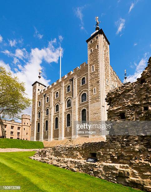 uk, england, london, tower of london - tower of london stock pictures, royalty-free photos & images