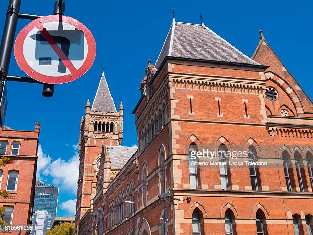 england, manchester, crown court minshull - supreme court justice stock pictures, royalty-free photos & images
