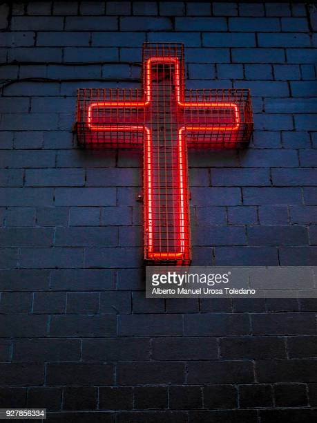 England, Manchester  Holy Cross, Religion