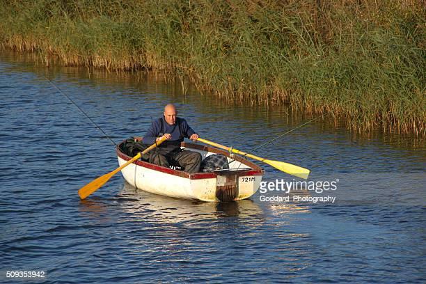 England : Norfolk Broads