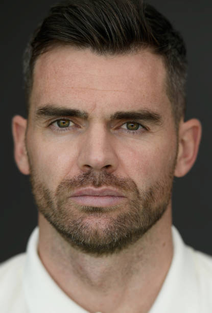 GBR: In Profile: Celebrating The Career Of James Anderson