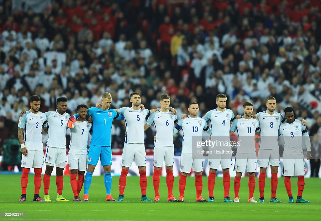 England v Scotland - FIFA 2018 World Cup Qualifier : News Photo
